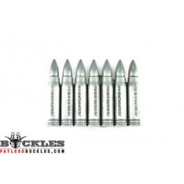 Army Military Bullet Belt Buckle
