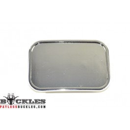 Custom Blank Belt Buckle