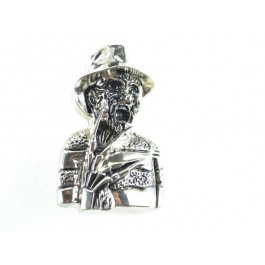 Freddy Kruger Belt Buckle