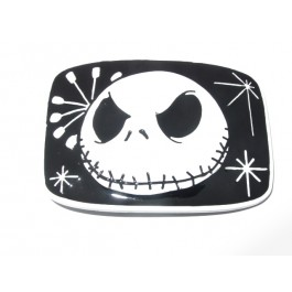 Nightmare Before Christmas Belt Buckle