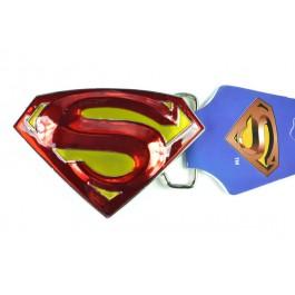 Superman Returns Belt Buckle