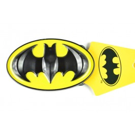 3D Batman Belt Buckle
