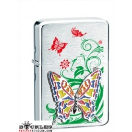 Butterfly Women Cigarette Lighter
