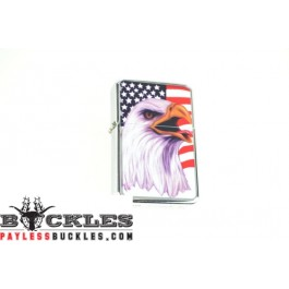 Cigarette Lighters with American Eagle Logo