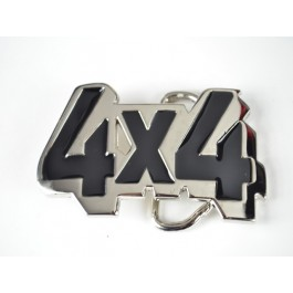 4X4 Belt Buckle