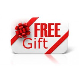 Free Gift & FREE Shipping For $49.95 Purchase and more :)