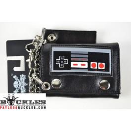 Nintendo Chain Wallet
