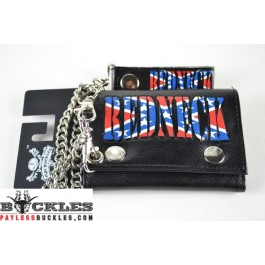 Redneck Chain Wallet