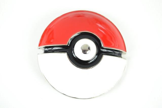 Pokemon Belt Buckle