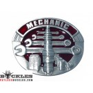 Mechanic Belt Buckle