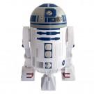 R2 D2 Star Wars Belt Buckle in 3D