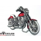Motorcycle Belt Buckle