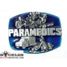 Paramedics Belt Buckle