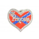 Princess Belt Buckle