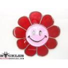 Flower Belt Buckle
