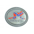 Southern Girl  Belt Buckle