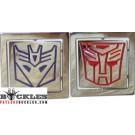 Transformers Belt Buckle