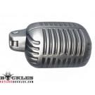 Microphone Belt Buckle