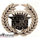 Cadillac Belt Buckle