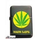 Pot Cannabis Marijuana Weed Cigarette Lighter