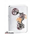 Biker Motorcycle Cigarette Lighter