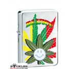 Pot Cannabis Marijuana Weed Cigarette Lighter