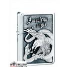 Eagle Snake Cigarette Lighter