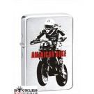 Motorcycle Bike Biker Cigarette Lighter