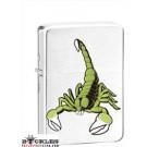 Scorpion Cigarette Lighter