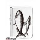 Fish Fishing Cigarette Lighter