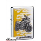 Motorcycle Biker Cigarette Lighter