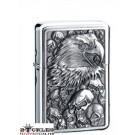 Eagle Skull Cigarette Lighter