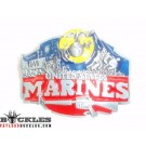 Marines Belt Buckle