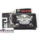 Eagle 66 Route Chain Wallet