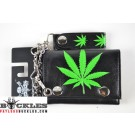 Marijuana Chain Wallet