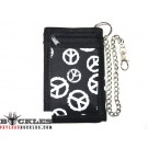 Peace Chain Wallet